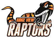 Ridge View Raptors Teacher site